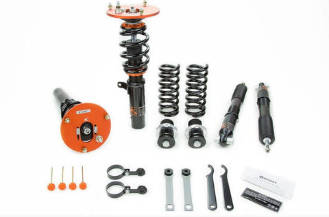 12-18 BMW 3 SERIES F30 KSPORT COILOVERS- KONTROL PRO