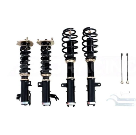 12-UP TOYOTA YARIS NCP150/XP150 BC COILOVER - BR TYPE