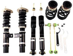 13-16 AUDI A3 SEDAN BC RACING COILOVERS -BR TYPE