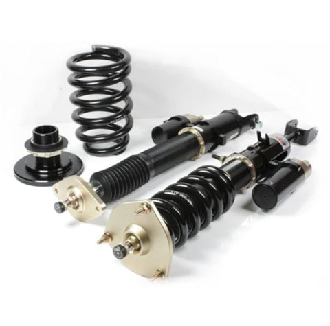 14-UP MAZDA 3 BC RACING COILOVERS - ER TYPE