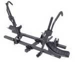 "Thule T2 Classic 2 Bike Platform Rack - 1-1/4"" Hitches - Tilting"