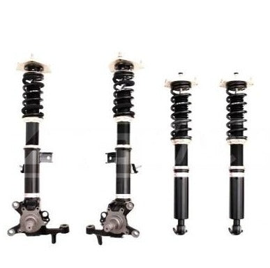 97-01 INFINITI Q45 W/SPINDLE BC RACING COILOVERS - BR TYPE