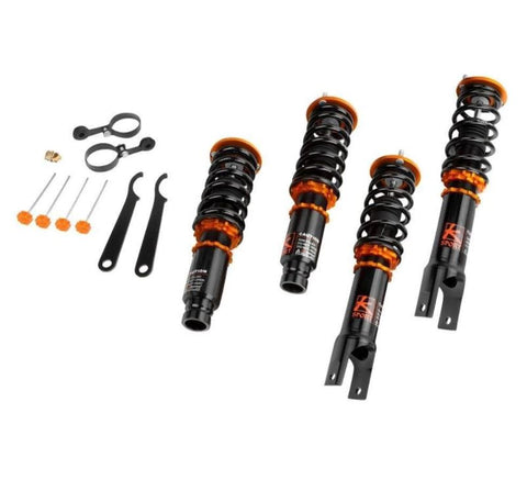 99-03 ACURA TL KSPORT COILOVERS - KONTROL PRO