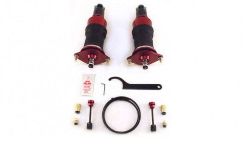 Airlift 78641 08-14 Subaru Sti, Impreza & WRX (includes wagon) - Rear Kit 78641