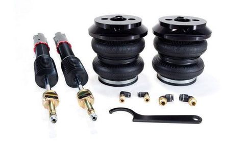 Airlift Performance Mercedes C-Class (W204) COUPE/SEDAN /WAGON RWD/AWD REAR AIR KIT (2012-2015) : 78677
