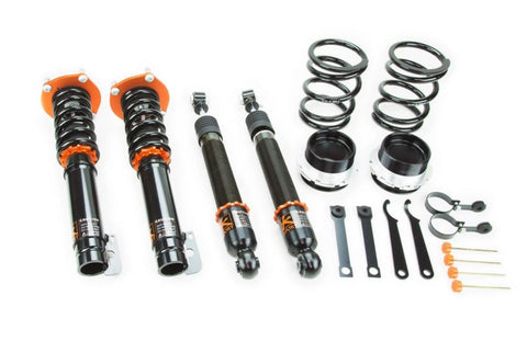 09-17 AUDI Q5 AWD KSPORT COILOVERS- KONTROL PRO