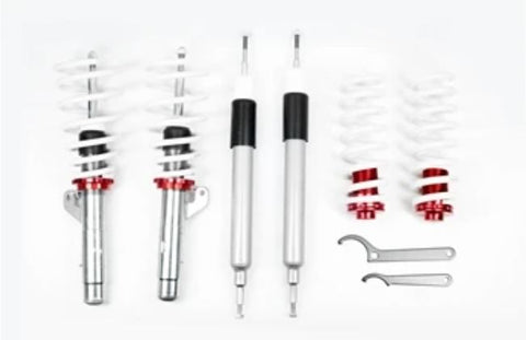 07-13 BMW 3-SERIES COUPE TRUHART BASIC COILOVERS RWD
