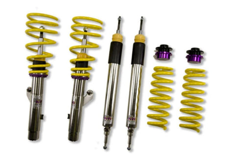06-12 BMW 3 SERIES E90/E92 RWD KW COILOVERS - V3