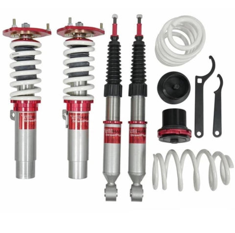05-14 FORD MUSTANG TRUHART COILOVERS- STREET PLUS