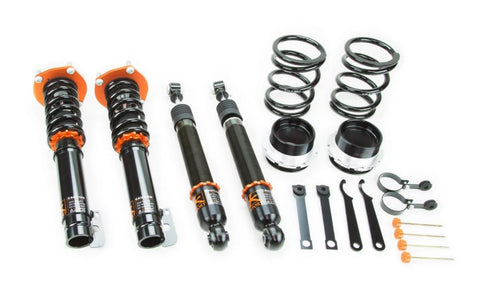 05-14 FORD MUSTANG KSPORT COILOVERS- KONTROL PRO