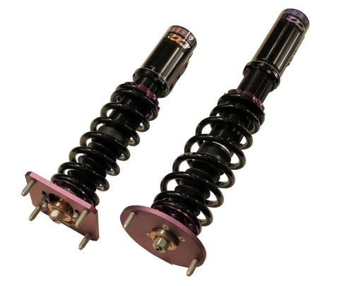 93-97 MAZDA MX-6 D2 RACING COILOVERS- RS SERIES
