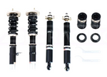 84-91 BMW 3 SERIES(4 CYLINDER) E30 BC RACING COILOVERS - BR TYPE