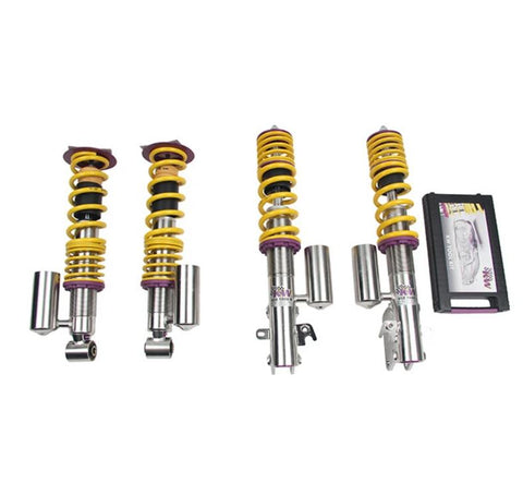 15-UP SUBARU WRX / STI KW COILOVERS V3