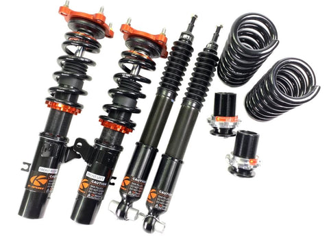20-UP TOYOTA SUPRA MK5 A90 KSPORT COILOVERS- KONTROL PRO