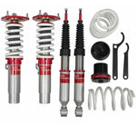 05-10 VW JETTA V 55MM) TRUHART COILOVERS- STREET PLUS
