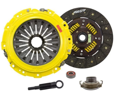 ACT Heavy Duty Pressure Plate / Performance Disc Clutch Kit Subaru STI 2004-2020 / Legacy GT Spec B 2007-2009