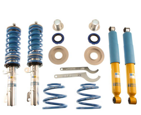 Bilstein B14 (PSS) - Suspension Kit Front and Rear - 04 R32 golf -00/06 Audi TT