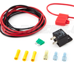 Relay Wiring Kit (With Fuse)