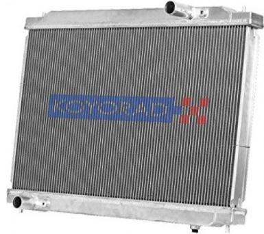 Koyo Upgraded Racing Radiator - Skyline R32,33,34