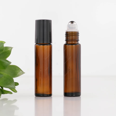 Focus | Essential Oil Roller Ball Blend