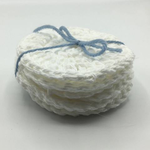 Reusable Cotton Facial Rounds