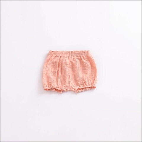 Linen Look Bloomers