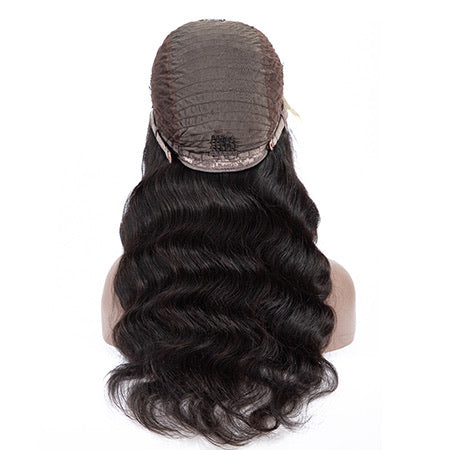 ELITE BODY WAVE 5x7 LACE FRONTAL WIGS