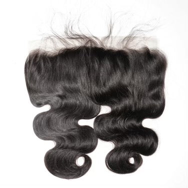 "ELITE HD FRONTALS ""BODY WAVE & STRAIGHT"""