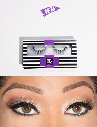 KIMBERLY LASHES