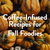 pumpkin picking for fall foodies