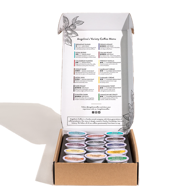 14ct Tea Sample Pack