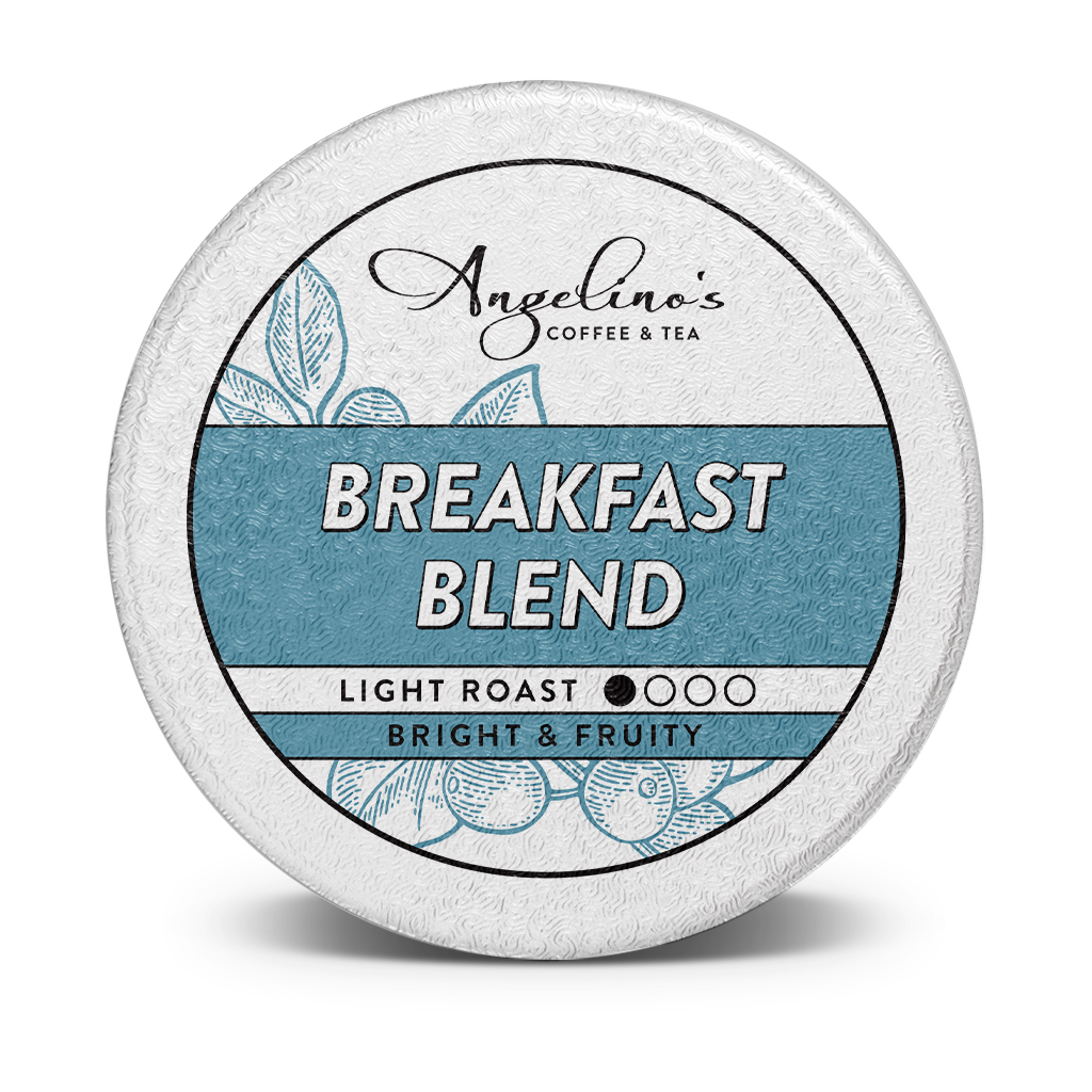 Breakfast Blend (add-on)