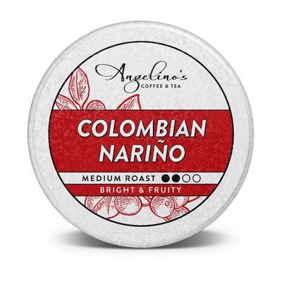 Colombian Nariño (add-on)