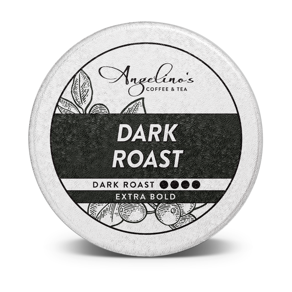 Dark Roast (add-on)