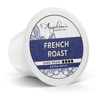 French Roast (add-on)