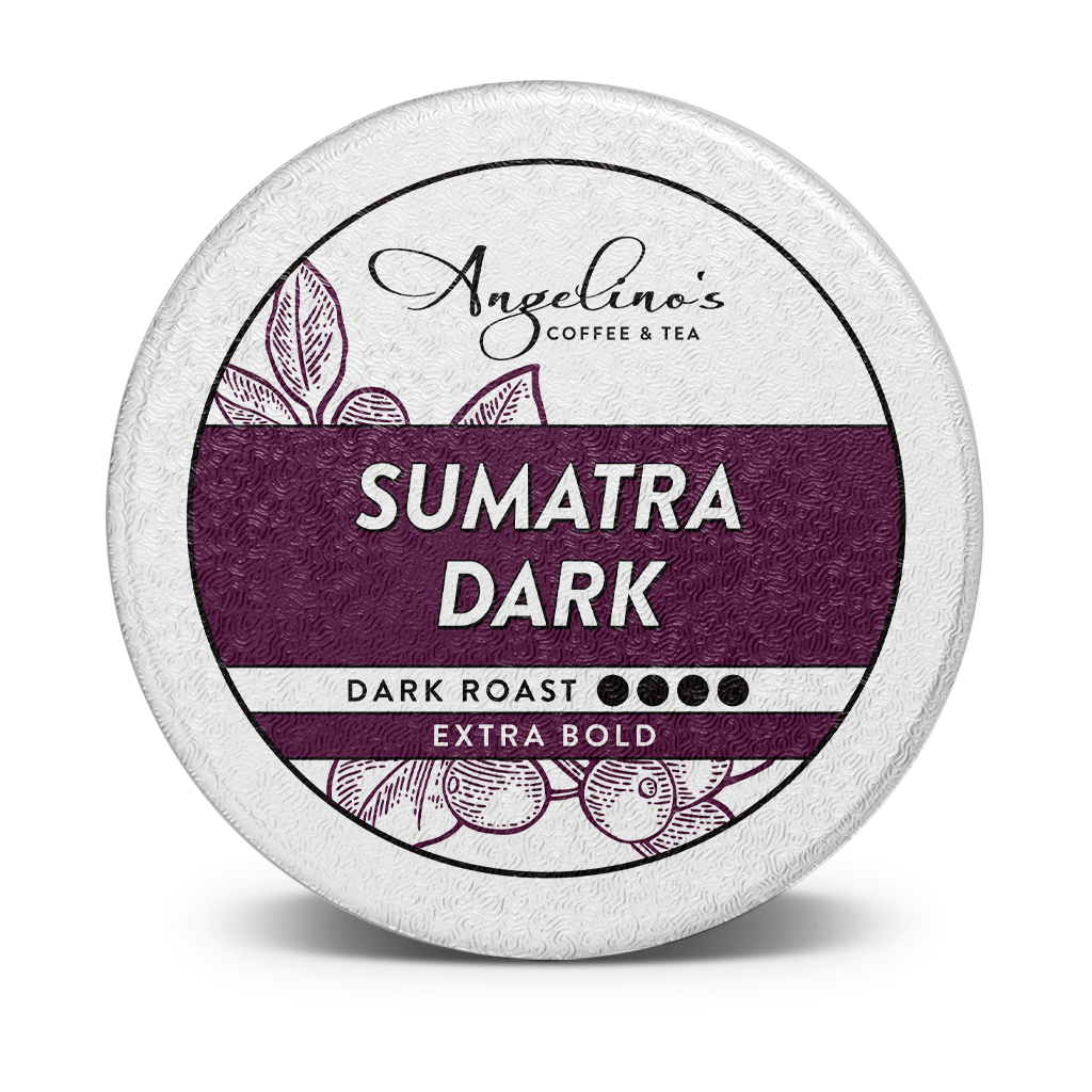Sumatra Dark (add-on)