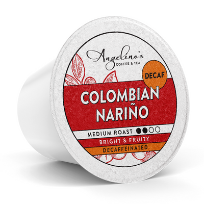 Decaf Colombian Nariño