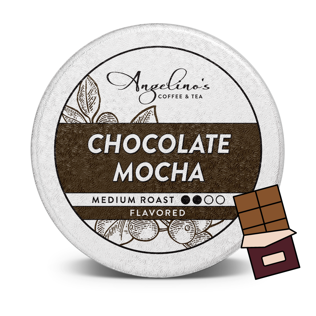 Chocolate Mocha (add-on)