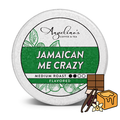 Jamaican Me Crazy (add-on)
