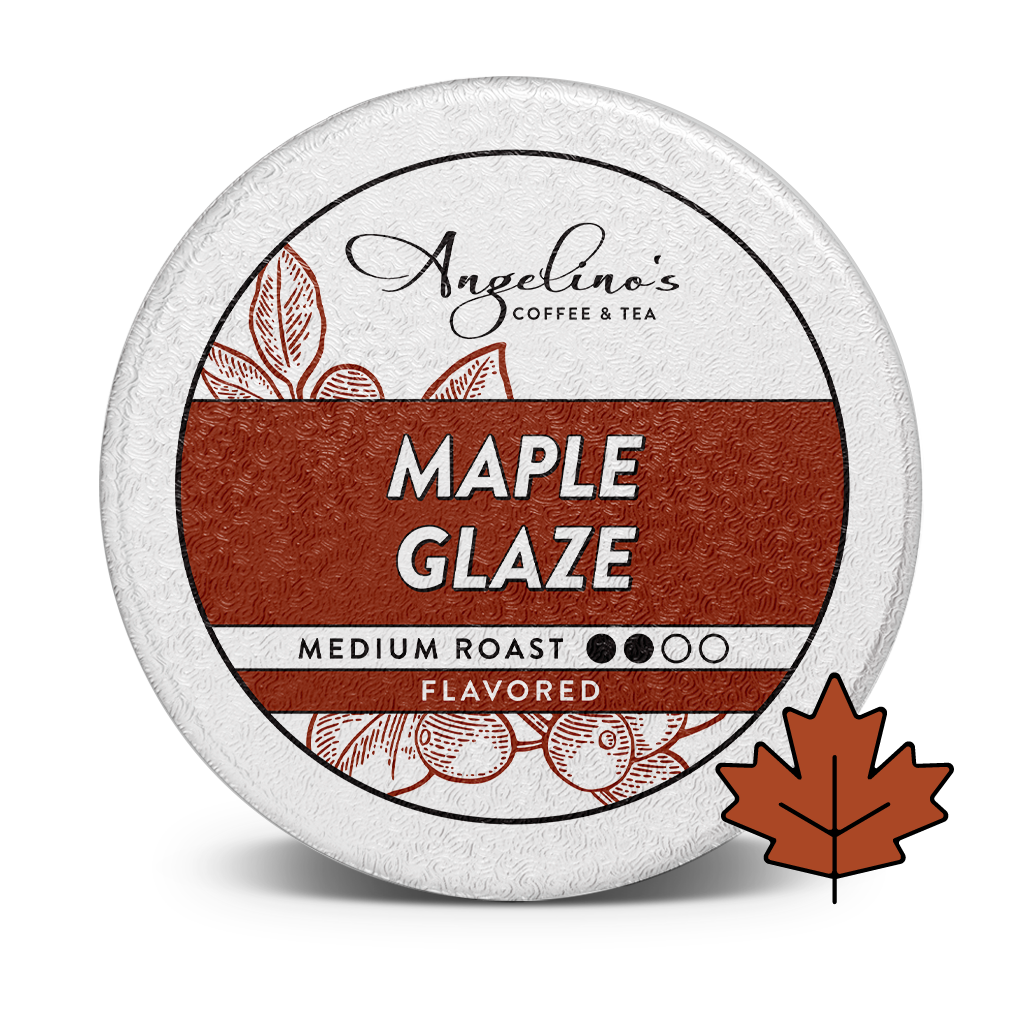 Maple Glaze (add-on)