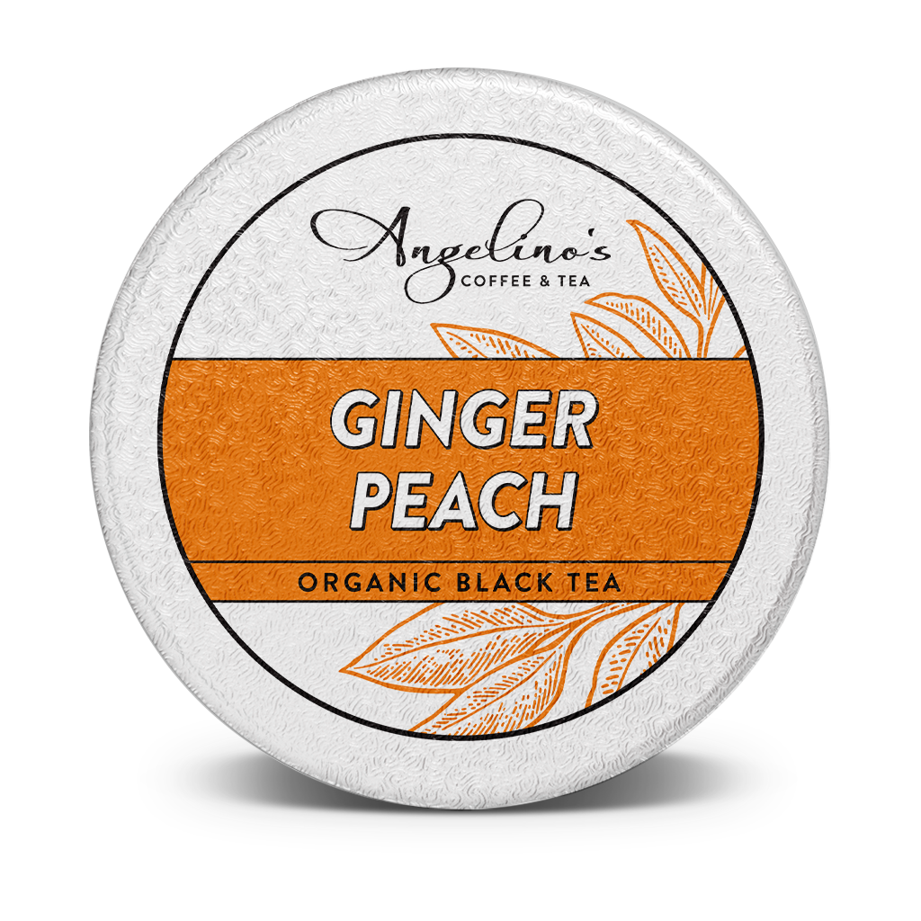 Ginger Peach (add-on)