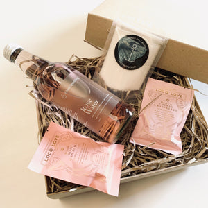Gift boxes delivered to your door in the Adelaide Hills and Murray Bridge. Aussie made gifts.
