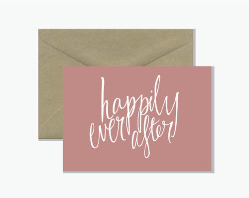 Recycled greeting cards in the Adelaide Hills. Wedding cards. Engagement cards.