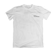 Load image into Gallery viewer, move mountains script tee