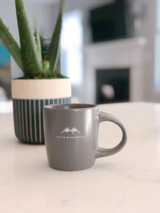 move mountains mug