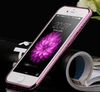 Luxury Rhinestone soft case for Apple iPhone