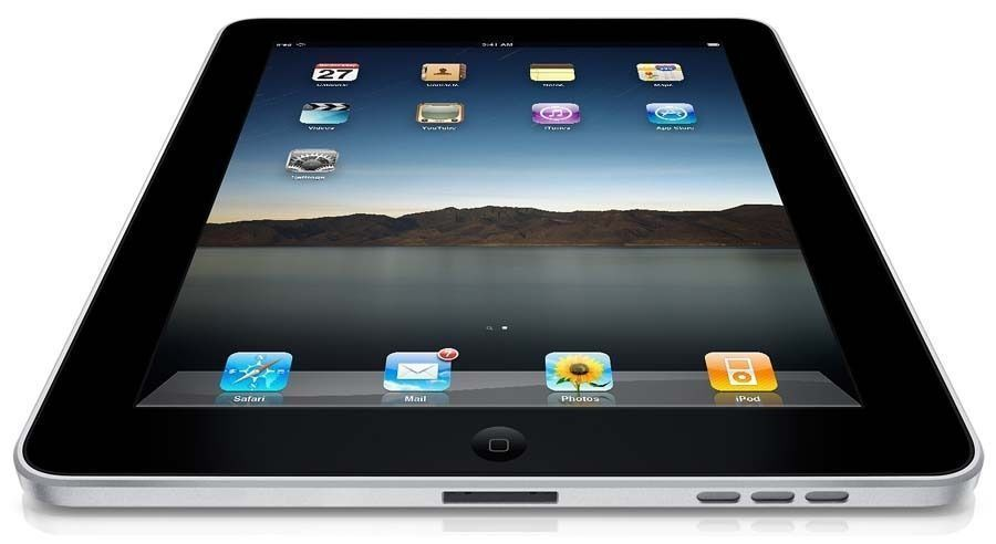 Apple iPad 1st Gen