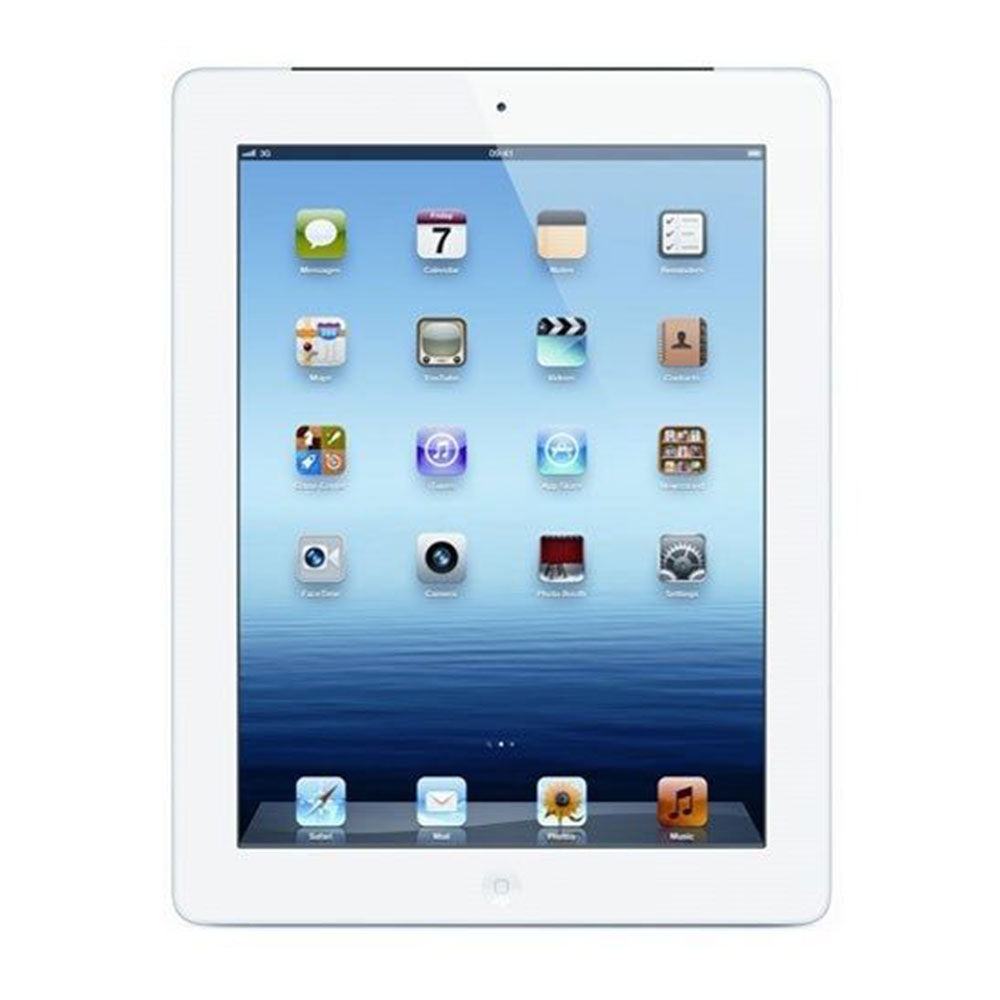 Apple iPad (3rd Generation) Certified Pre-Owned