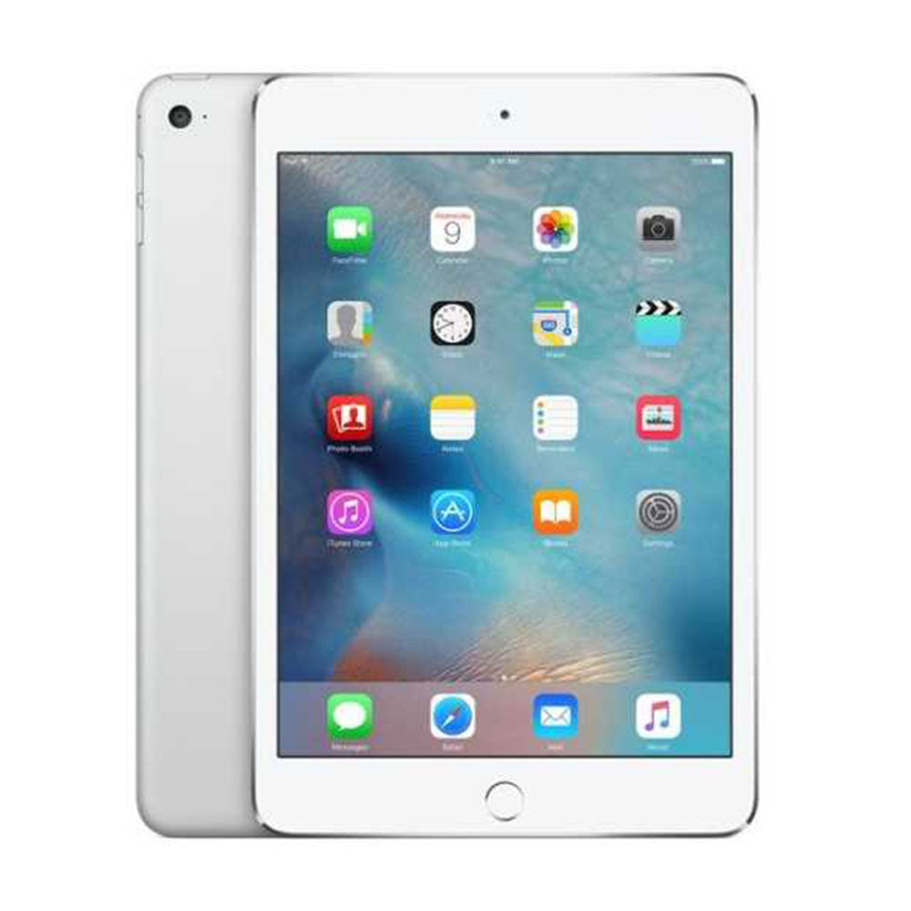 Apple iPad Mini 4 Certified Pre-Owned