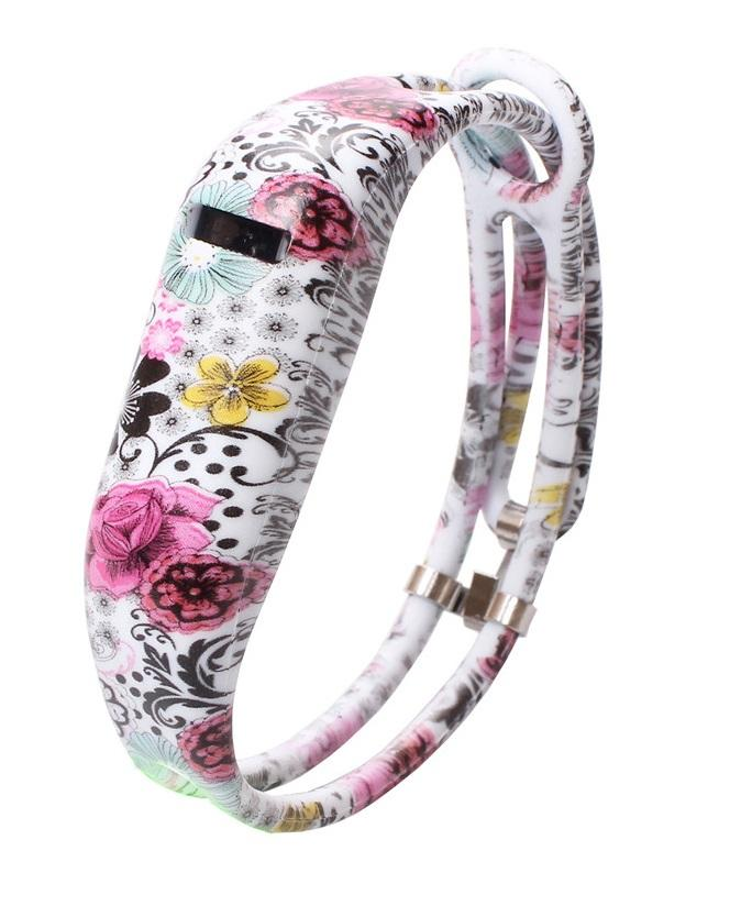 Fitbit Flex Colorful Compatible Replacement Band